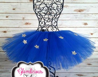 Superhero inspired tutu | Super Hero tutu| Adult tutu| Newborn- Adult listing!
