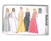 Butterick Classics 6767 Dress Pattern Size 12 14 16, formal wear, cardigan, skirt, prom, party, wedding, bridesmaid attire, Misses
