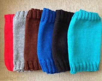 Basic Knit Cowl