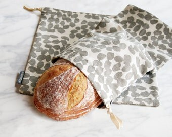 Bread Bags (set of 2)