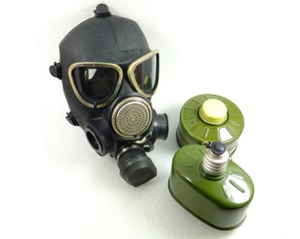 Vintage Gas Mask  Military Gas Mask GP-7KS Never Used Halloween party Supplies More than 100 PCS available