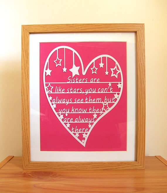 Sister Friendship Quote Wall Decor Home Decorrhetsy: Home Decor Sister At Home Improvement Advice