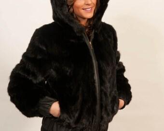 Manteau court / Bummer jacket