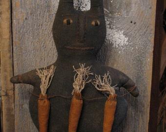 Olde rabbit
