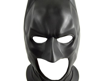 Batman Dark Knight Cowl Costume