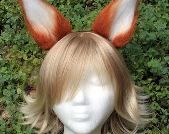 Fox Ear Headband