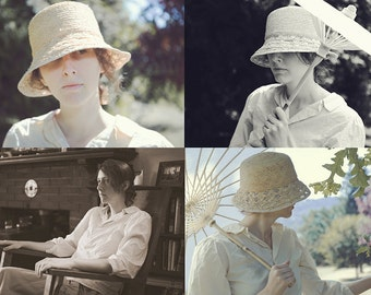 5 Vintage and Antiqued Adobe Photoshop Actions Preset Set
