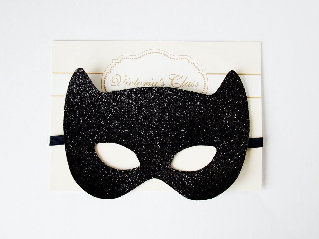 Batwoman mask template - photo#10