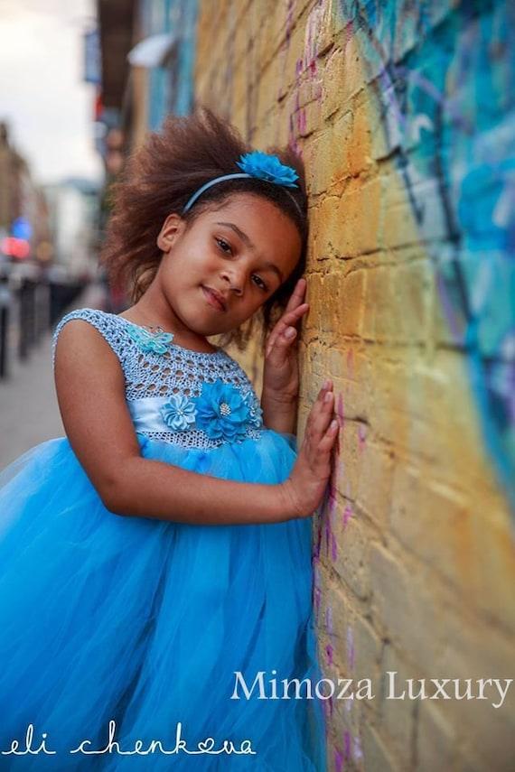 Cinderella dress Tutu, Princess Cinderella, Cinderella Costume, Cinderella Party, Cinderella Blue dress, Disney Cinderella
