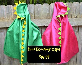 Dinosaur Costume. Dinosaur Cape. Dino Costume. Dino Cape. Toddler Costume. Halloween Costume. Girl Dinosaur. Girl Costume. Boy Costume.