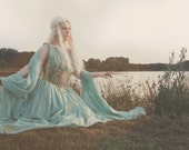Signed Cosplay print of 'Daenerys Targaryen' cosplay by PretzlCosplay A4 size