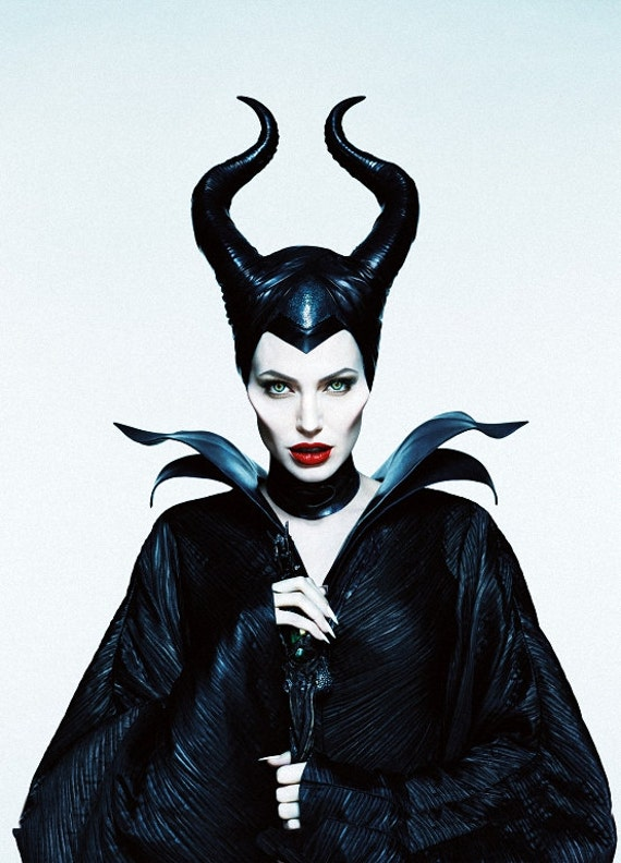Maleficent (2014) Key Art  Poster v015   Angelina Jolie