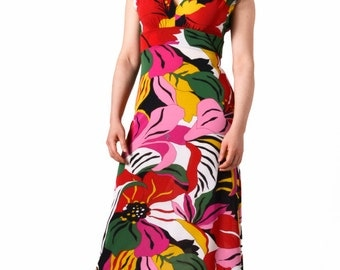 Bella Flora Dress
