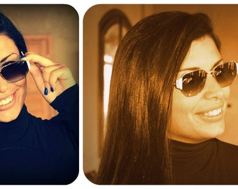1980 Vintage CHARLES JOURDAN sunglasses