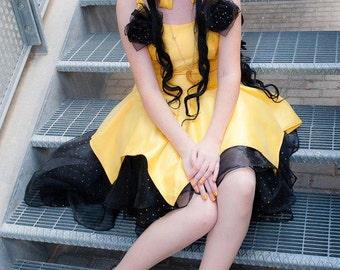 Luna human Sailor moon costume