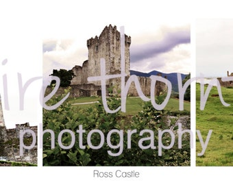 Ireland | Castles