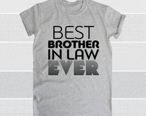 law ever, brother in law gift, brother wedding gift, brother wedding ...