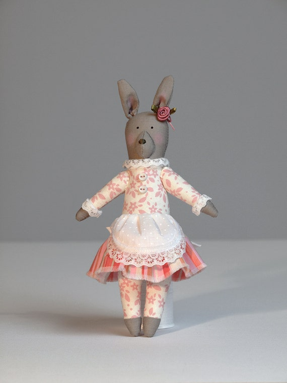Bunny Doll - Lulabelle Bunny