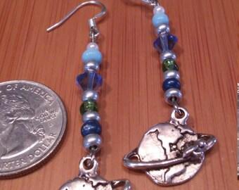 Amelia's Dream earrings