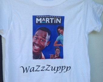 Martin Kids Tee
