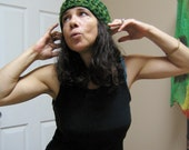 CUSTOM PINK HAT for Trinitykess