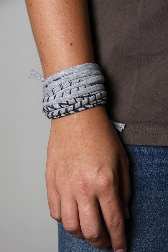 Women's Birthday Gifts, Womens Bracelet, Bracelets for Women, Bracelet for Girlfriend, Gray Bracelet, Wife Gift, Gift Mom, Gift Sister, Mom