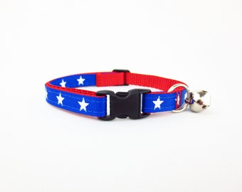 Super Star Cat Collar