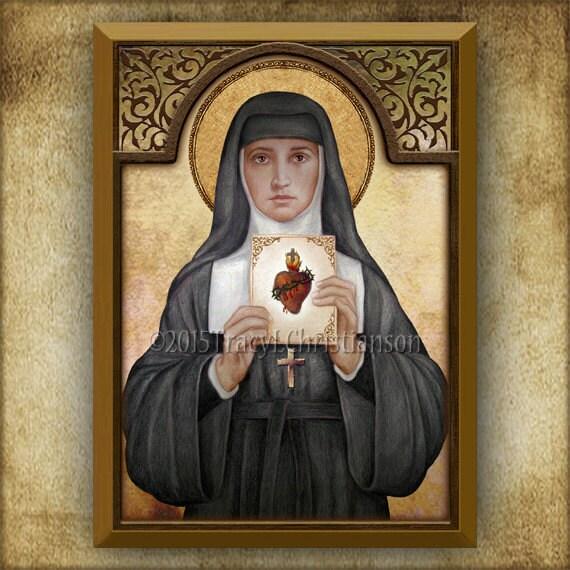 Saint Margaret Mary Alacoque Movie free download HD 720p