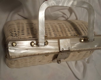 Vintage 1950's Purse - in very good condition