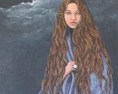 Woman of Valor Fine Art P...