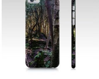 Fine Art iPhone 6 Case, Forest Art iPhone Case, iPhone Accessories, Fine Art, Cool iPhone Case For iPhone 6, Forest Art Phone Case