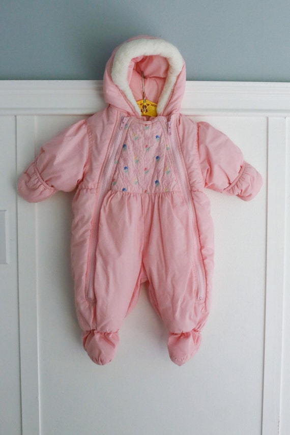 Find great deals on eBay for baby snowsuit month. Shop with confidence.