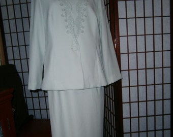 Womens Dress - Long Formal-Mother of the Bride