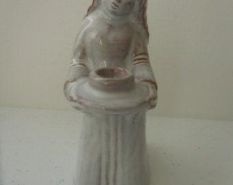 Angel Swiss Pottery