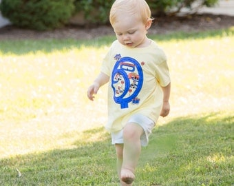 Valentines Gift Kids Toddlers Onesie Play On Race Track Shirt Birthday Gift for Boy Baby