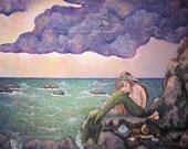 Mermaid Beach Original Fa...