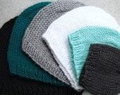 Knitting Pattern: Basic K...