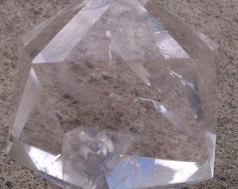20Sided Quartz Polygon
