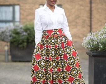 Penja  Maxi Skirt