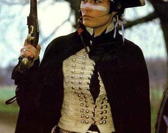 Adam Ant The Bravest Of The Brave Rare Poster