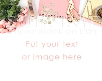 Styled Stock Photography / Styled Desktop / digital background / Header Image / Website Image / Blog Photo / JPEG Image / StockStyle-557