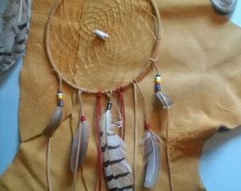 """Native Dream Catcher - 10"""""""