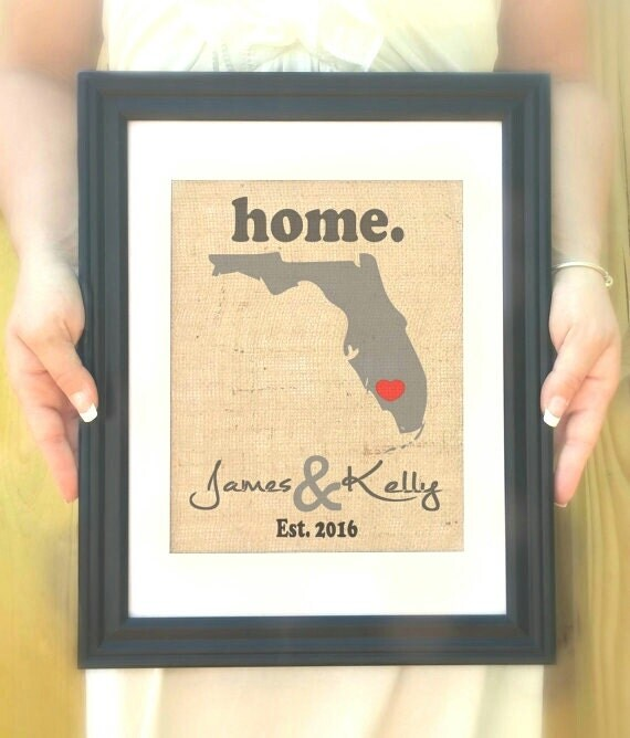 Wedding gift personalized housewarming gift custom Best housewarming gifts for couples