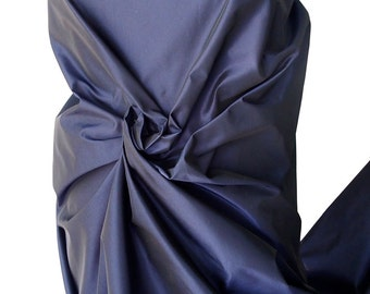 purple grey taffeta fabric 140cm wide