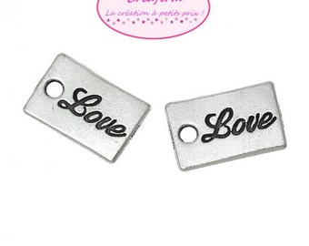 50 charms to Message