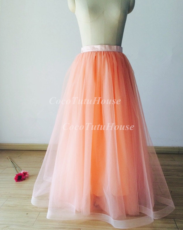 how to make a tulle dress for adults