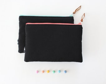 The Everyday Bag (Black)