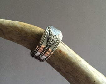Milady spoon ring