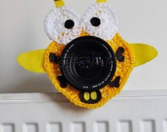 camera lens buddy giraffe photo prop