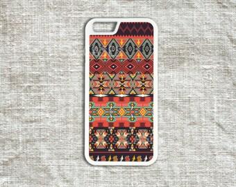 iPhone 6 6s Cases , iPhone 6 6s Plus Cover , iPhone 5 5s 5c 4 4s Cases - Tribal Ancient Aztec Design Iphone Case